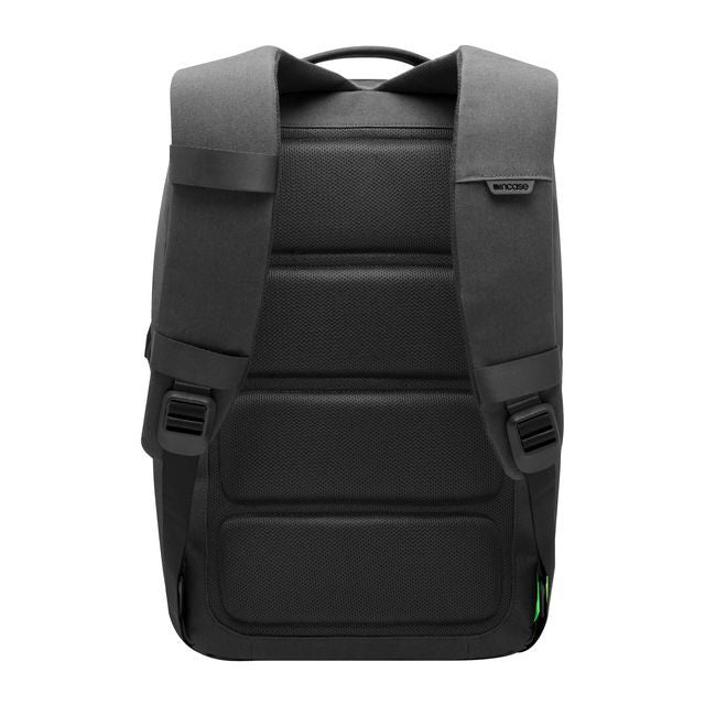 Incase: City Collection Compact Backpack - Black back