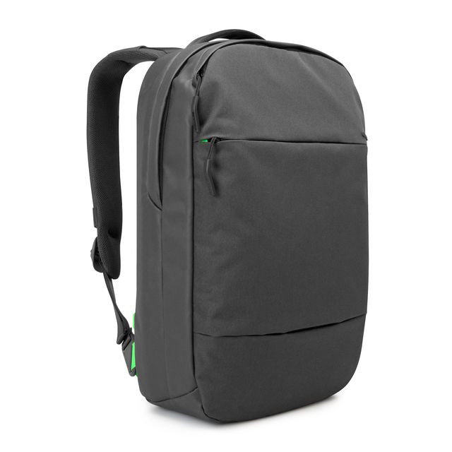 Incase: City Collection Compact Backpack - Black