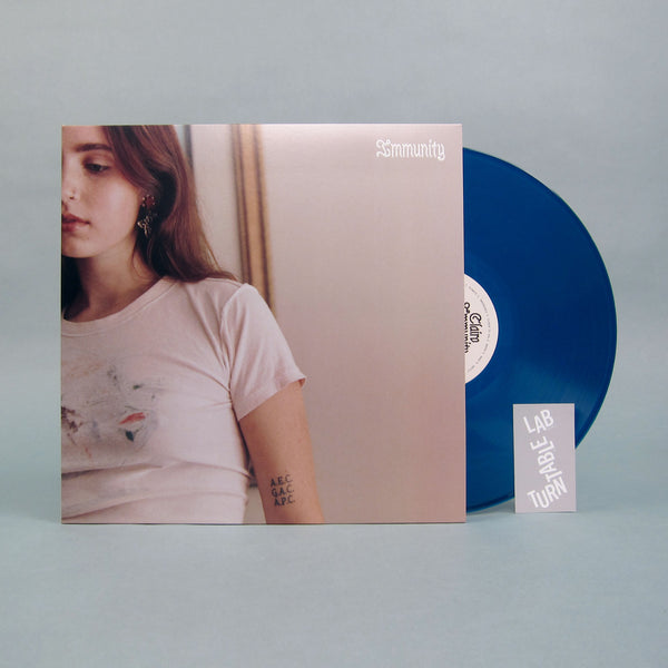 Clairo: Immunity (Colored Vinyl) Vinyl LP - Turntable Lab Exclusive