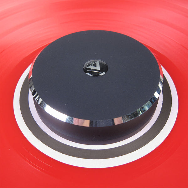 Clearaudio: Concept Turntable Clamp