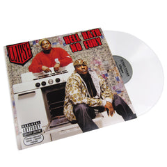 Clipse: Hell Hath No Fury (White Vinyl) Vinyl LP