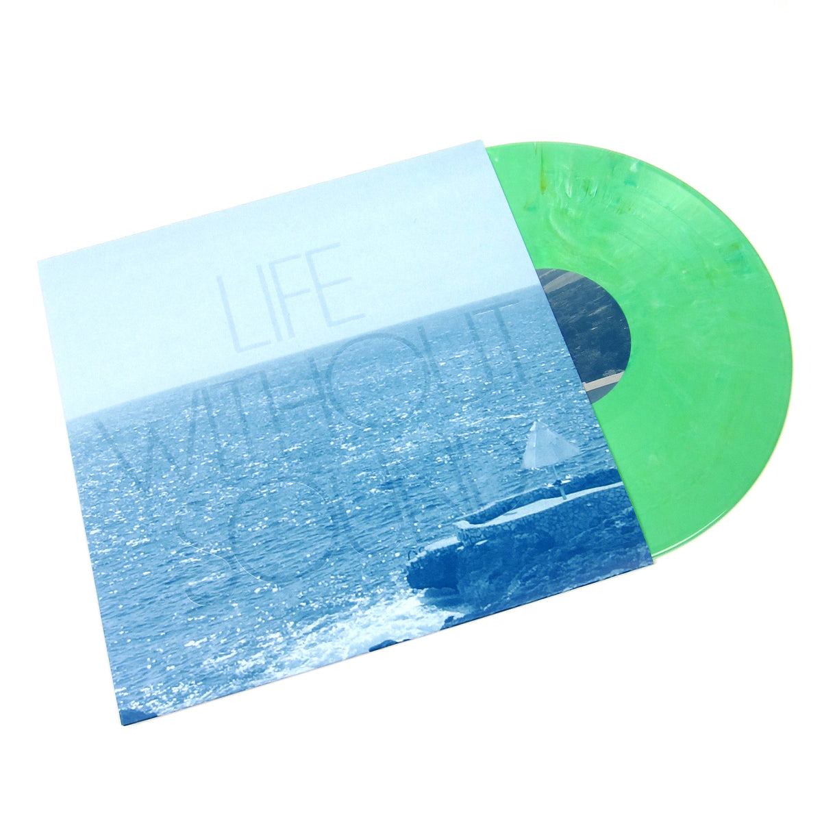 Cloud Nothings: Life Without Sound (Indie Exclusive Colored Vinyl) Vinyl LP