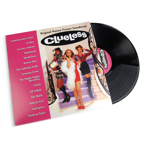 Clueless: Clueless Original Motion Picture Soundtrack (180g) Vinyl LP