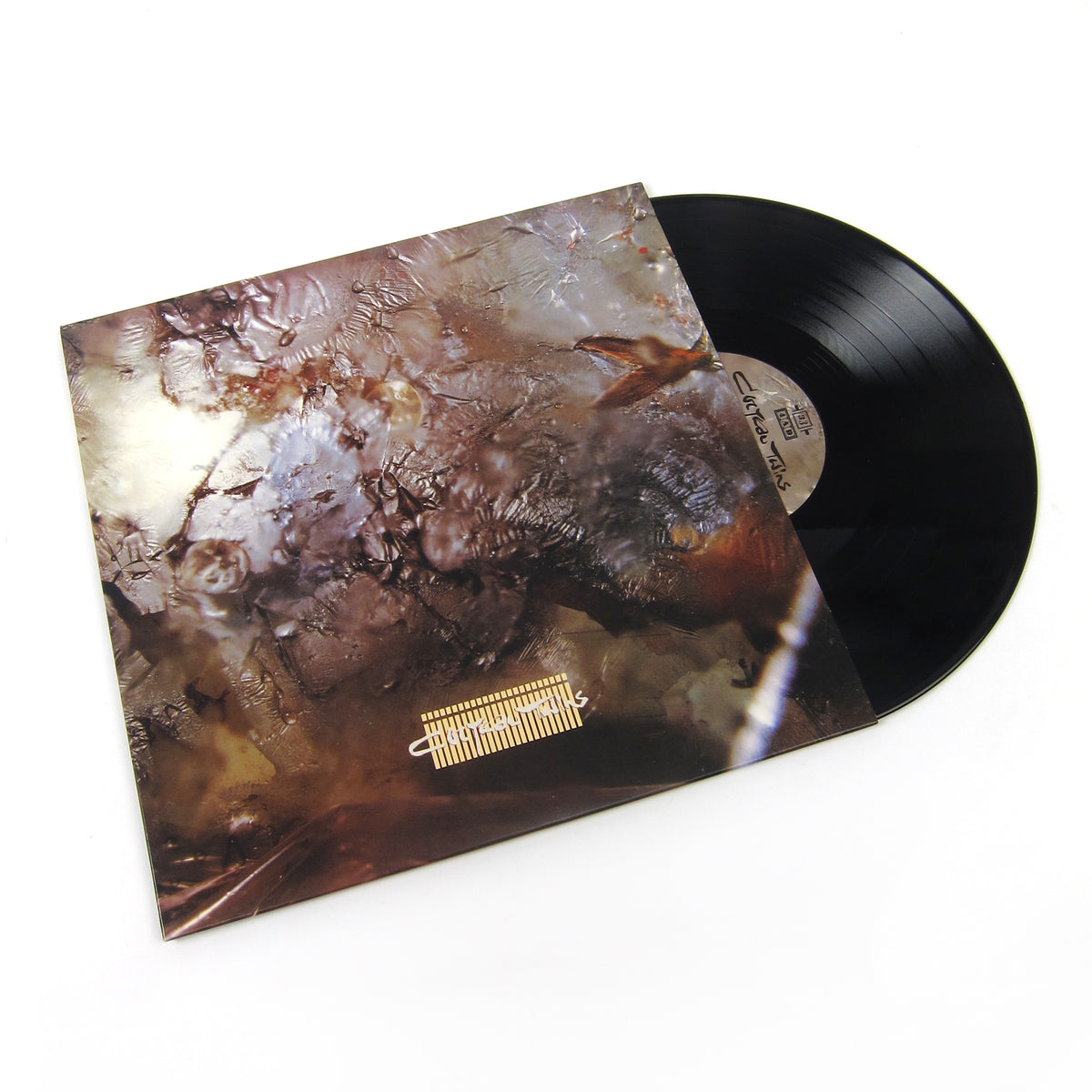 Cocteau Twins: Head Over Heels (180g) Vinyl LP