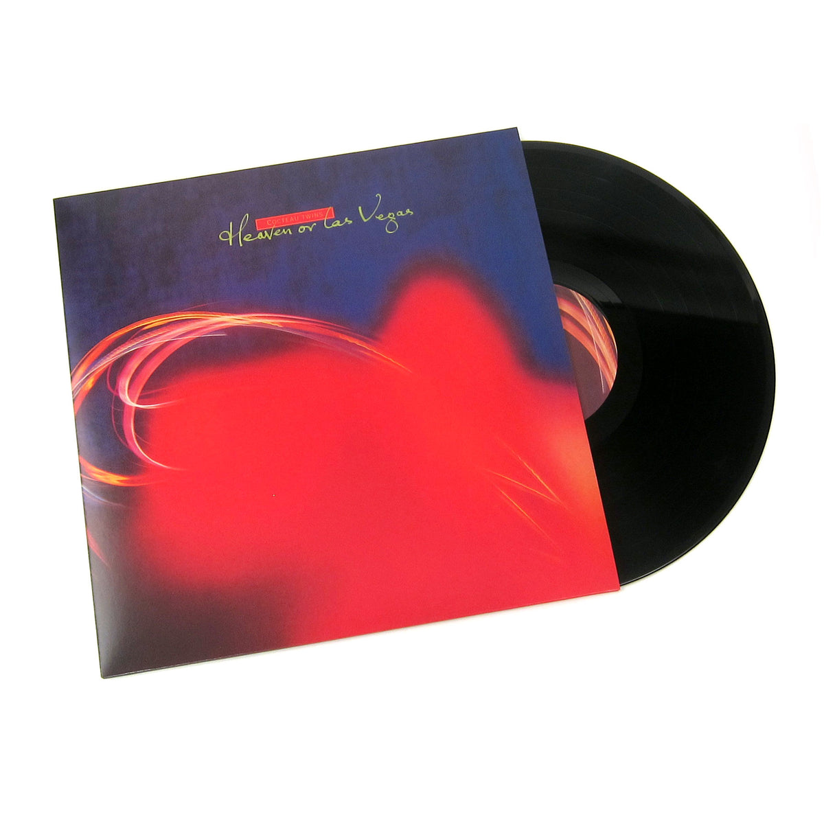 Cocteau Twins: Heaven or Las Vegas (180g) Vinyl LP