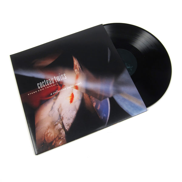 Cocteau Twins: Stars And Topsoil - A Collection (1982-1990) Vinyl 2LP