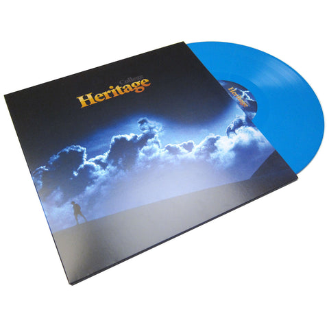 College: Heritage (Colored Vinyl) LP