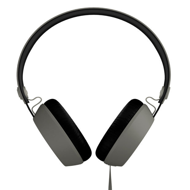 Coloud: Boom Transitions Headphones - Black