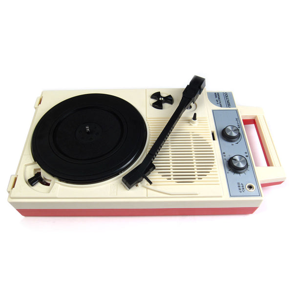Columbia: GP3 Portable Turntable - Japan Import / Used