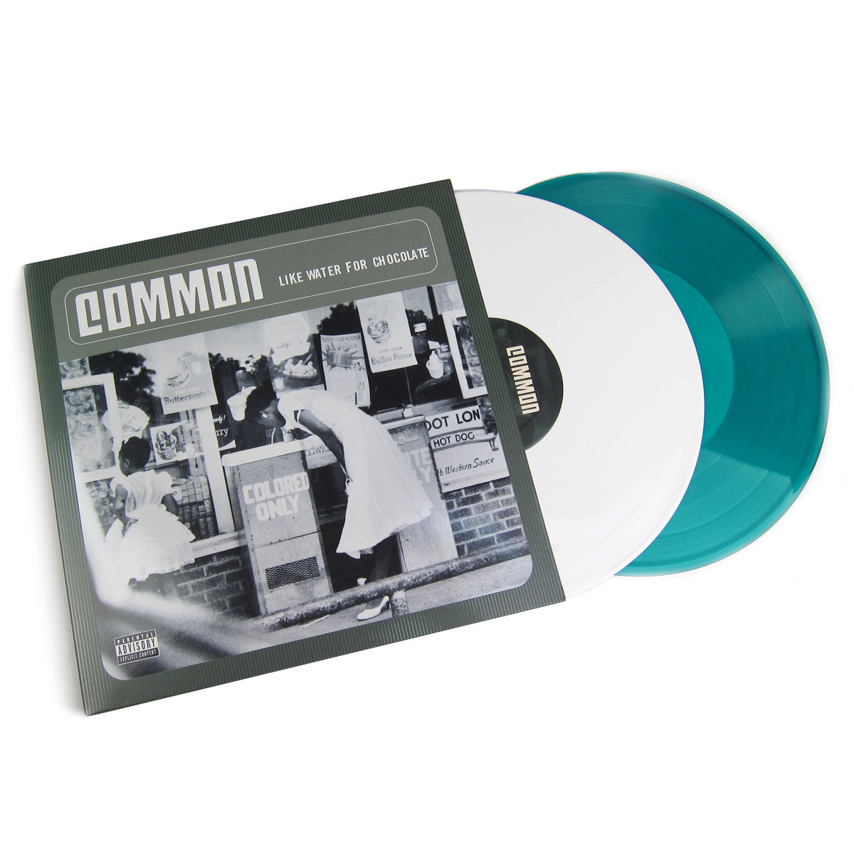 Common: Like Water For Chocolate Vinyl 2LP