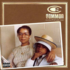 Common: One Day It'll All Make Sense 2LP