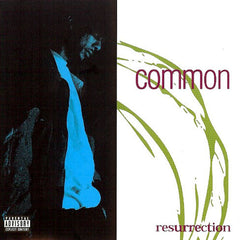 Common: Resurrection LP