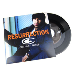 Common: Resurrection Vinyl 7""