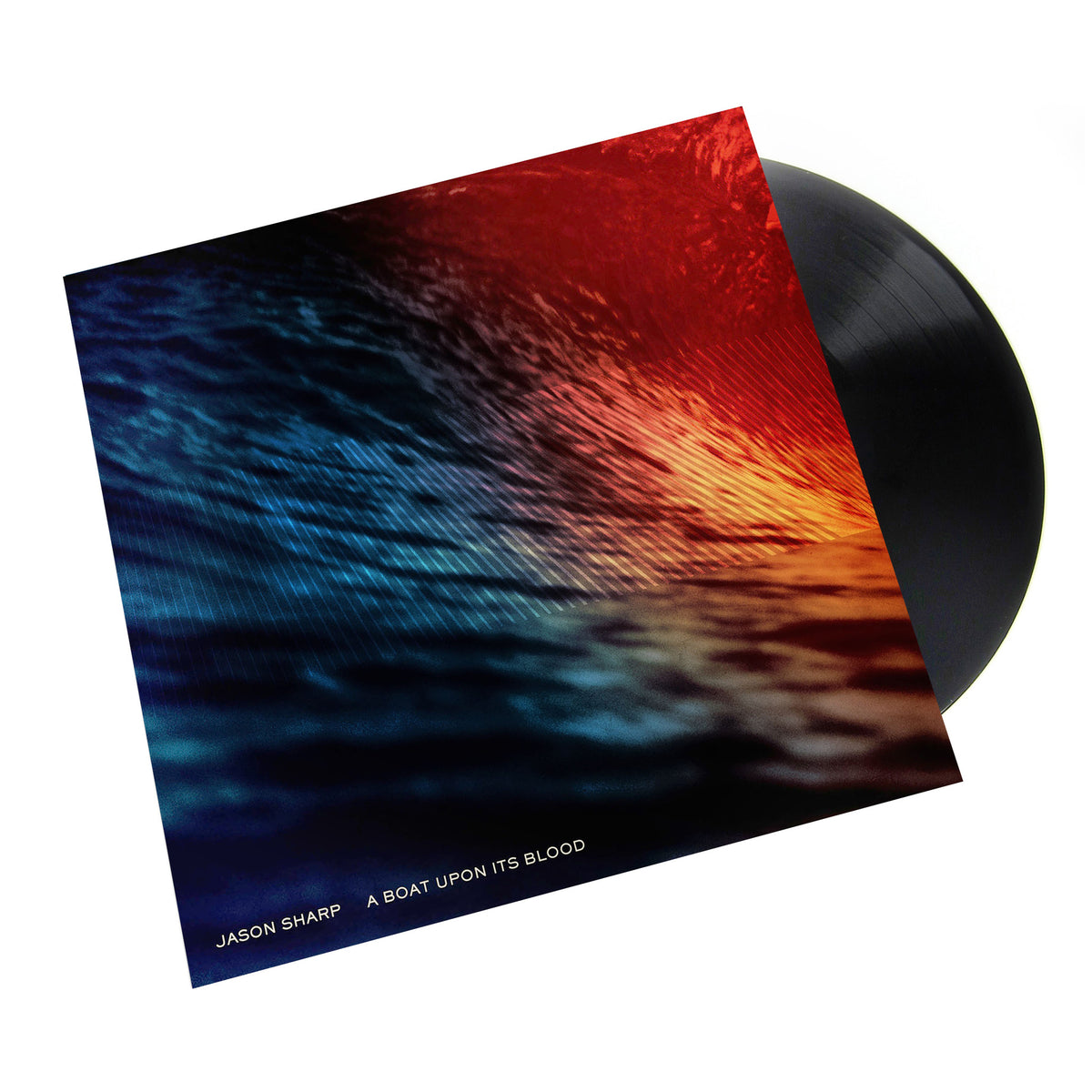 Constellation: Fall 2016 Constellation 180g Vinyl Bundle (Off World, Automatisme, Jason Sharp)