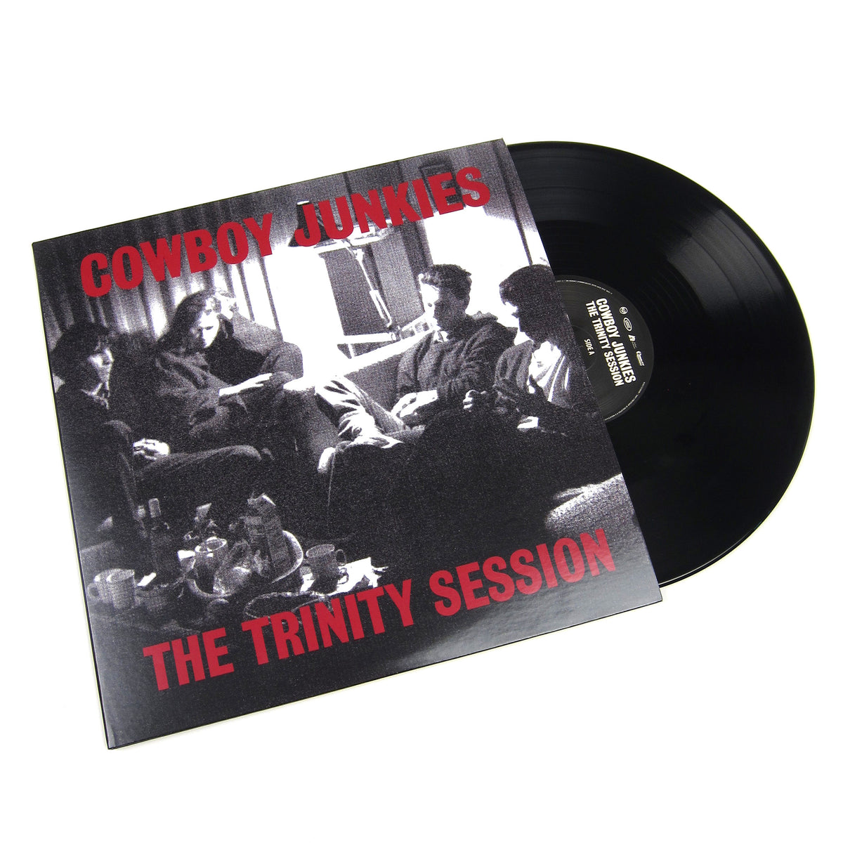 Cowboy Junkies: The Trinity Session Vinyl 2LP