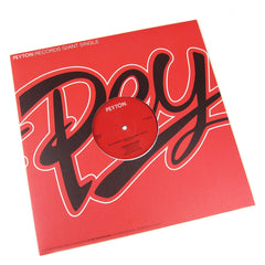 Craig Peyton: Be Thankful Vinyl 12""