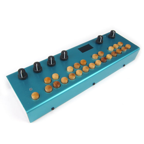 Critter & Guitari: Organelle Synthesizer