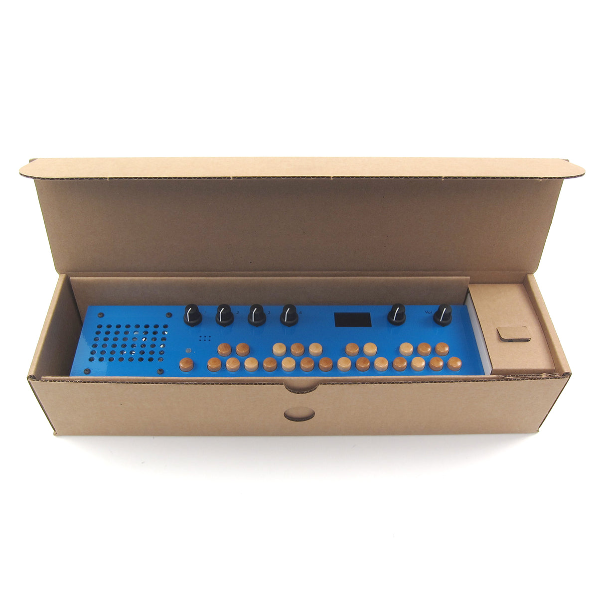 Critter & Guitari: Organelle M Synthesizer