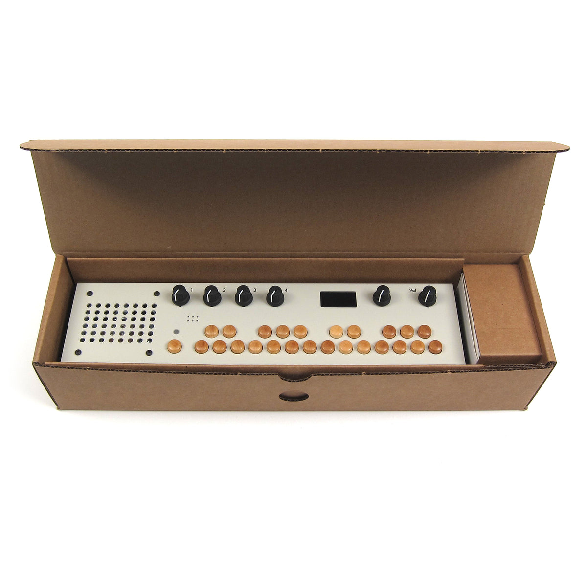 Critter & Guitari: Organelle M Synthesizer - Grey