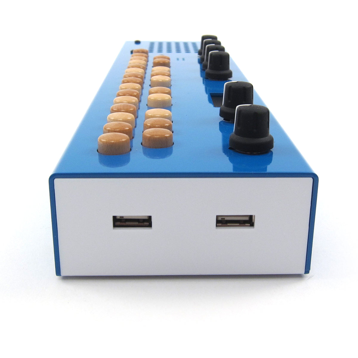 Critter & Guitari: Organelle M Synthesizer - Blue