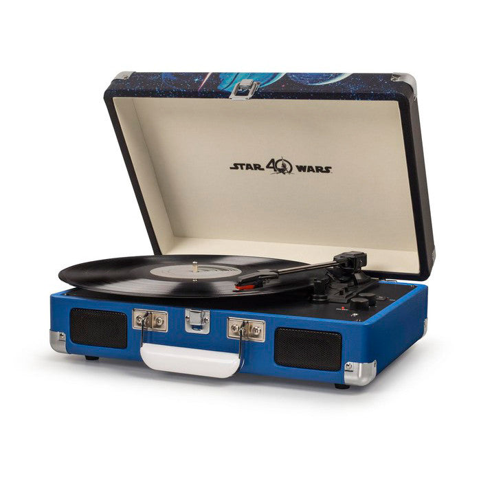 Crosley: Star Wars Cruiser Deluxe Turntable (Record Store Day)