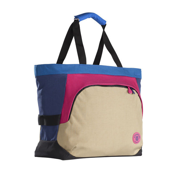 Crumpler: Stocked Crate DJ Record Bag - Andee Frost Colorway