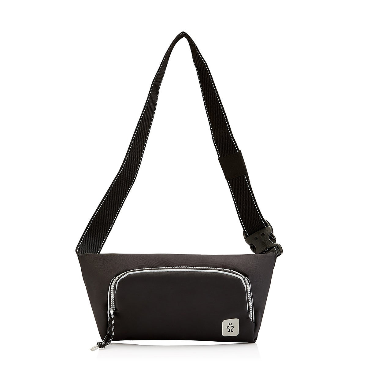 Crumpler: Clam Chowder Waist Pack - Black