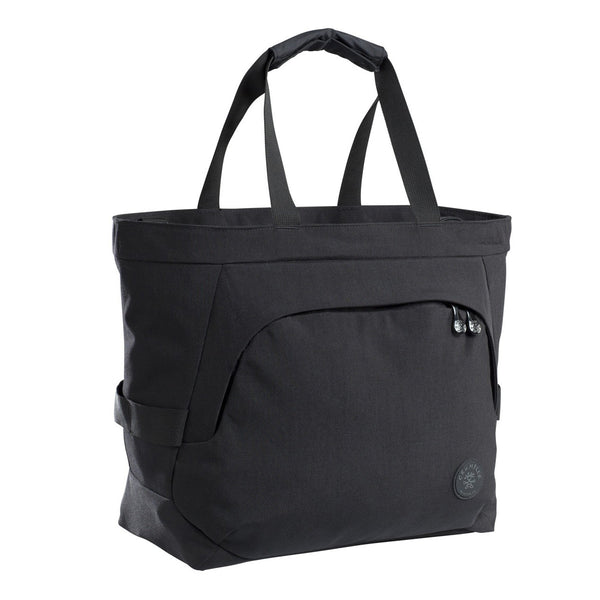 Crumpler: Stocked Crate DJ Record Bag - Black