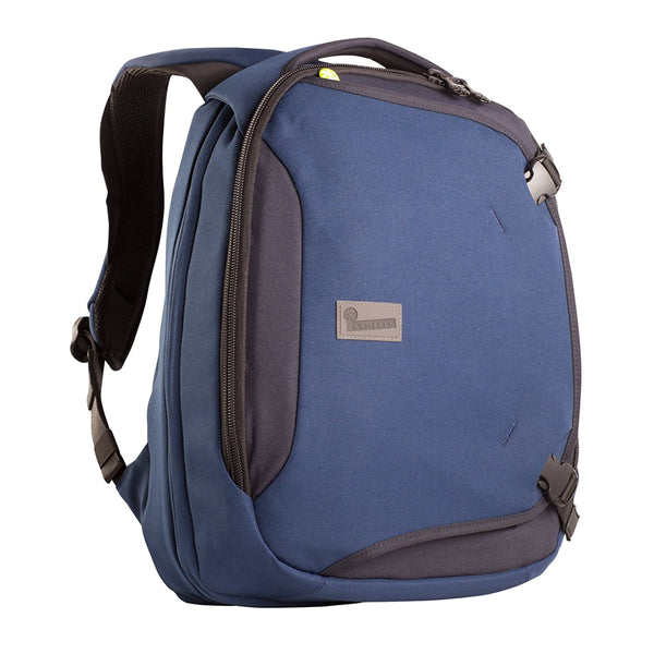 Crumpler: Dry Red No 5 Laptop Backpack - Bluestone