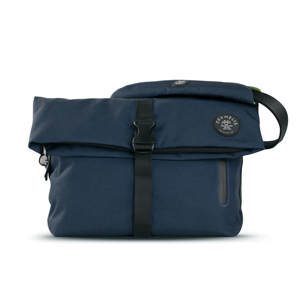 Crumpler: Flock of Horror iPad Shoulder Bag - Deep Diver / Navy