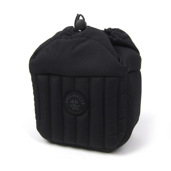 Crumpler: Haven Camera Pouch / Tech Organiser - Black / Medium