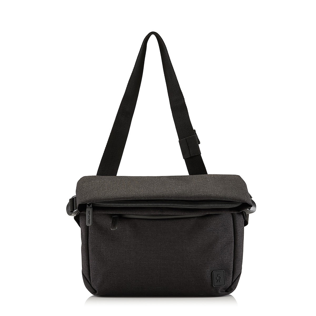 Crumpler: Mini Rocket Cross Body Bag - Black Marle