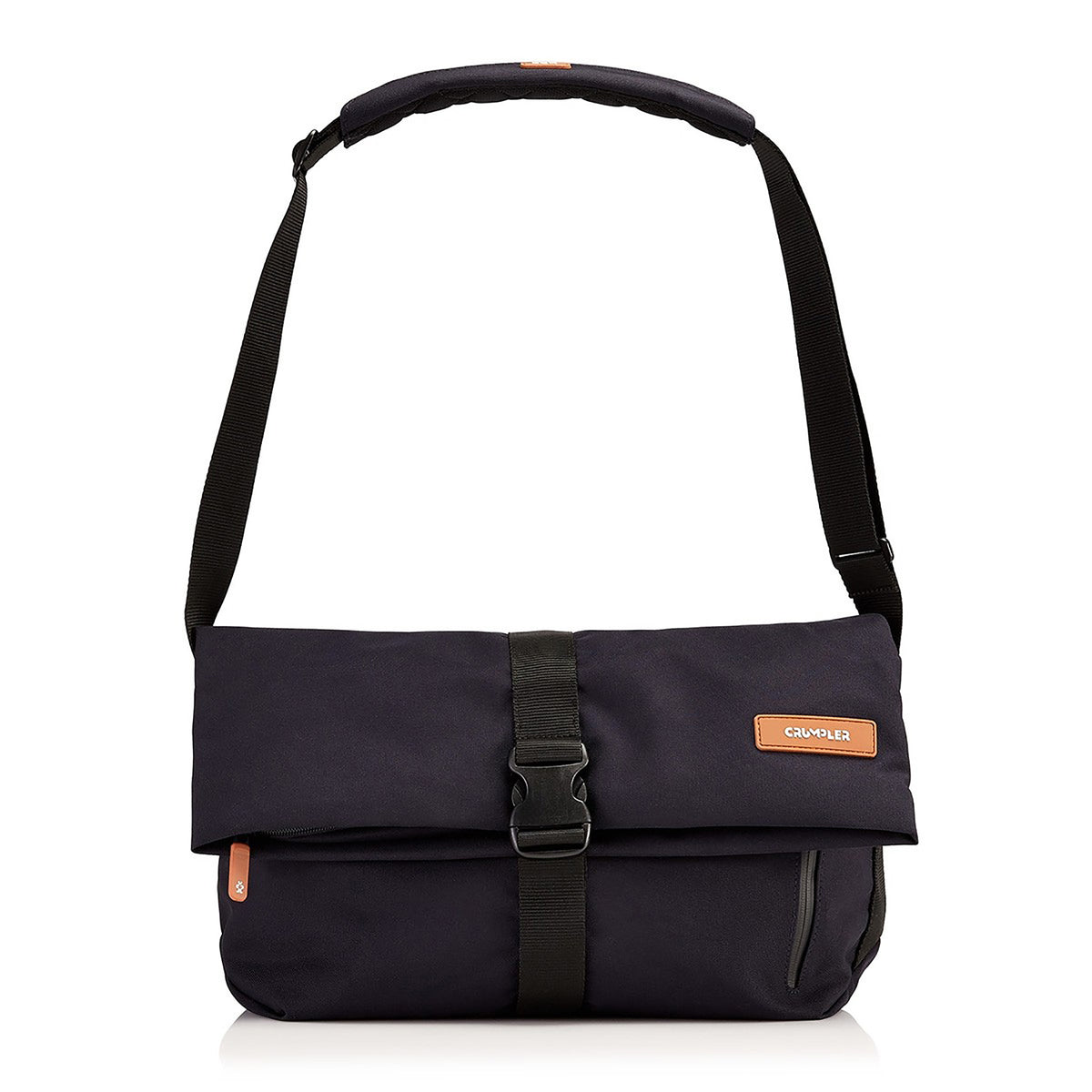 "Crumpler: Pinnacle Of Horror 15"" Laptop Shouler Bag - Bluestone"