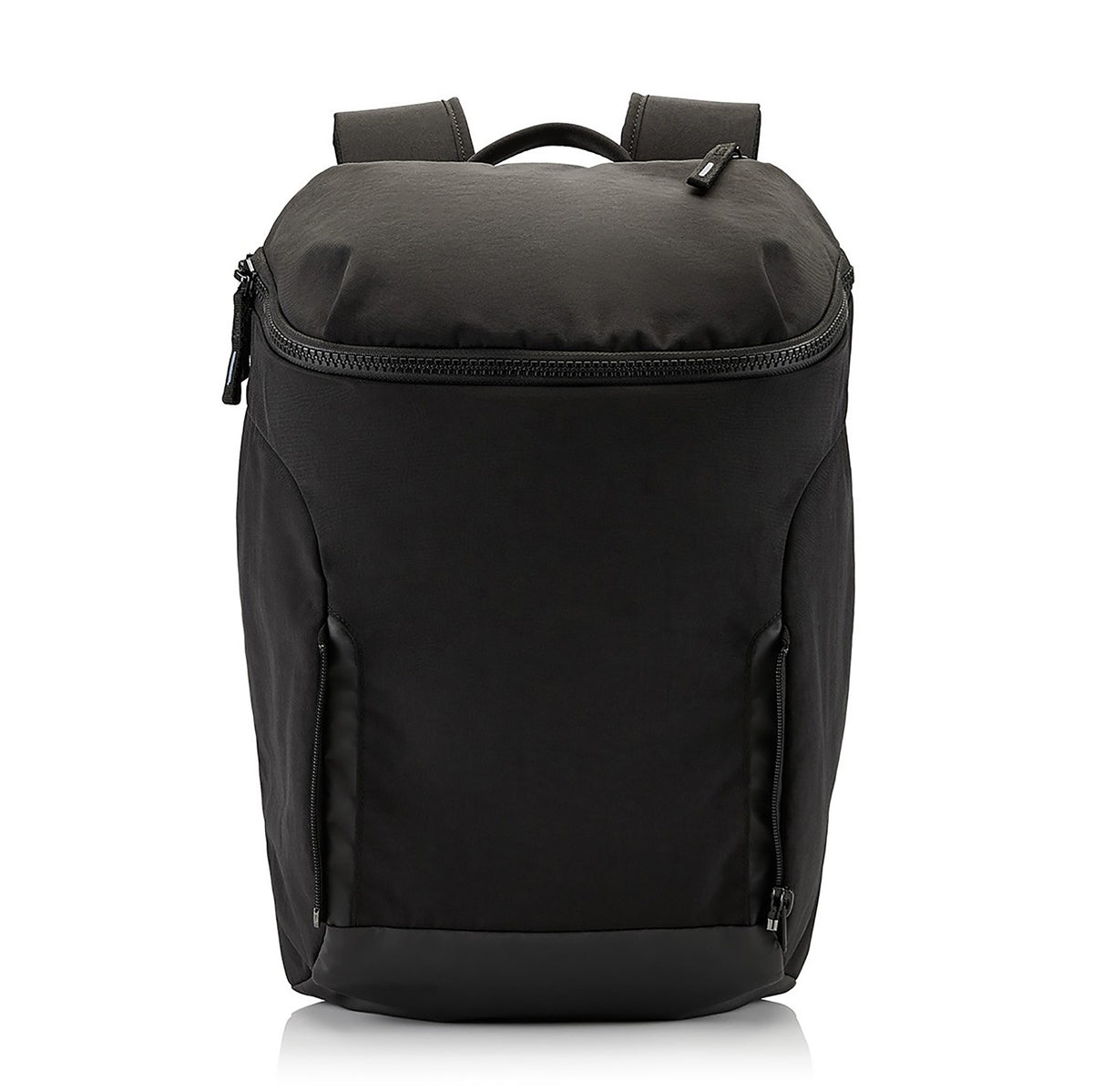 Crumpler: Reclaimed Ruck Backpack - Black