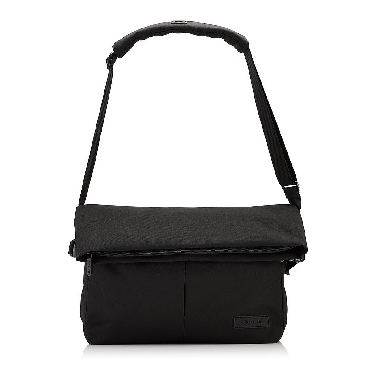 "Crumpler: Rocket Booster 15"" Laptop Bag - Black"