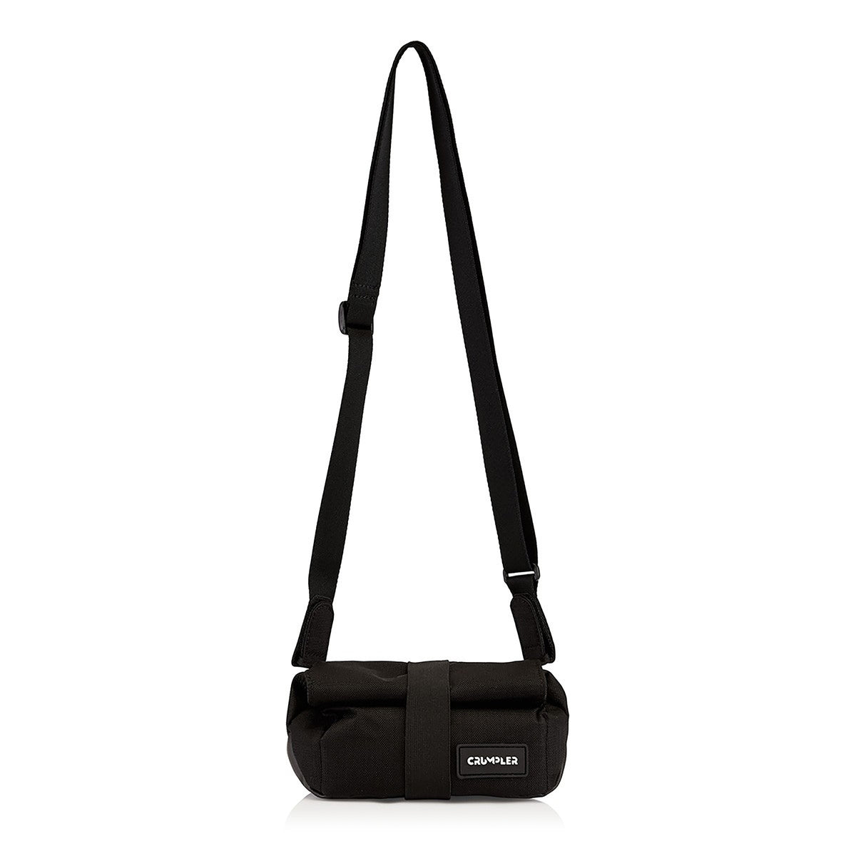 Crumpler: Snap Camera Bag - Black