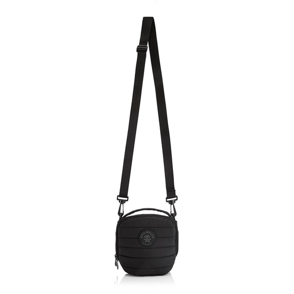 Crumpler: Pleasure Dome Medium Camera Bag - Black