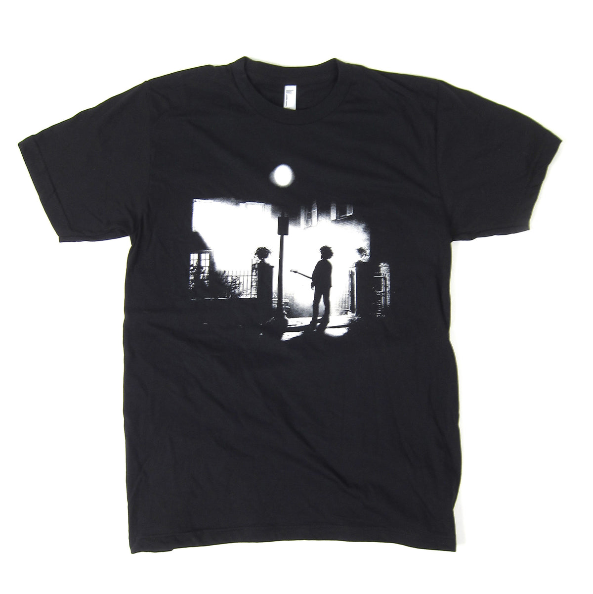 Wear Dinner: Curexorcist Shirt - Black