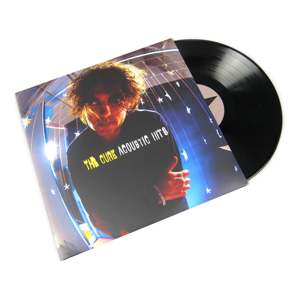 The Cure: The Greatest Hits (180g) Acoustic Vinyl 2LP
