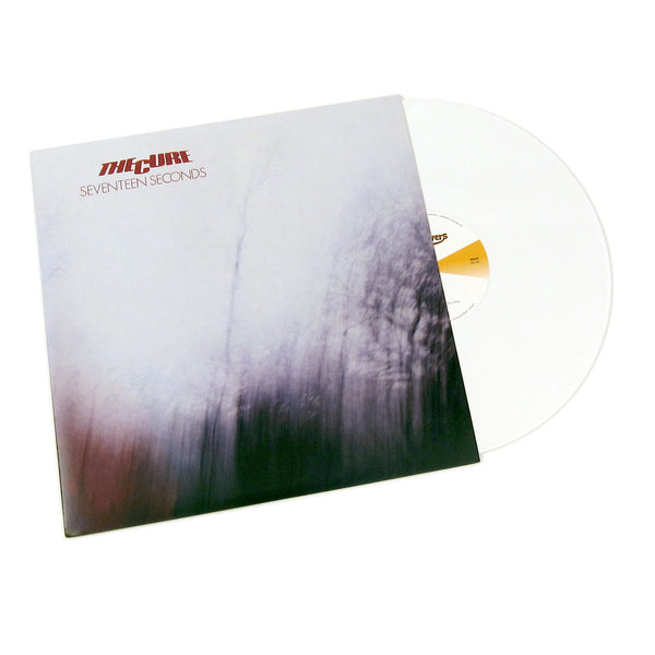 The Cure: Seventeen Seconds (Colored Vinyl)
