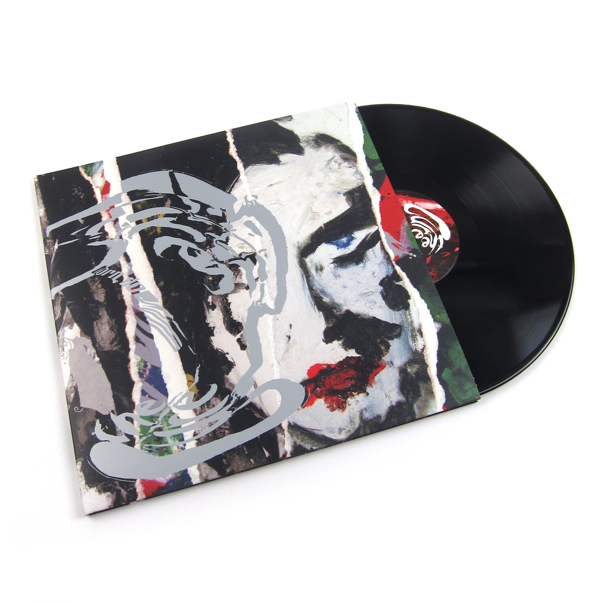 The Cure: Torn Down - Mixed Up Extras 2018 (180g) Vinyl 2LP