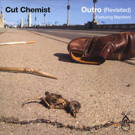 Cut Chemist: Outro (Revisited) 12""