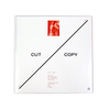 Cut Copy: Freeze, Melt (Indie Exclusive Colored Vinyl) Vinyl LP