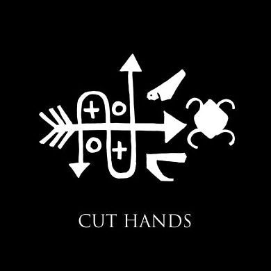 Cut Hands: Afro Noise I Vol. 1 LP