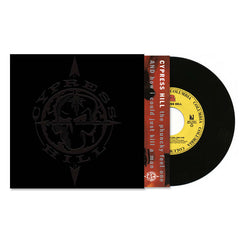 "Cypress Hill: The Phuncky Feel One / How I Could Just Kill A Man Vinyl 7"" (Record Store Day)"