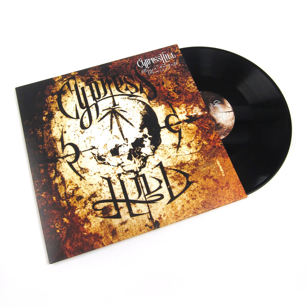 "Cypress Hill: Black Sunday Remixes Vinyl 12"" (Record Store Day)"