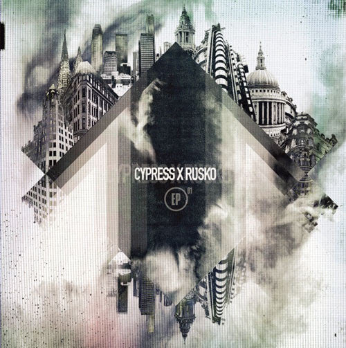 Rusko: Cypress Hill x Rusko (Free MP3) EP
