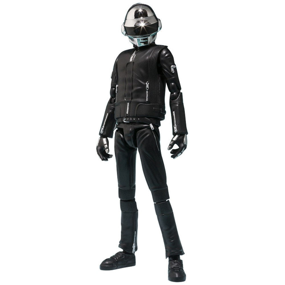 Bandai Japan: Daft Punk Thomas Bangalter SH Figuarts Action Figure
