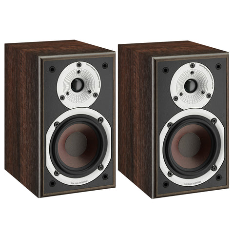 Dali: Spektor 1 Bookshelf Speakers (Pair) - Walnut