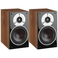 Dali: Zensor 1 Bookshelf Speakers (Pair) - Light Walnut
